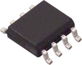 Фото 1/2 AD8606ARZ, 2-х канальный, прецизионный, малошумящий операционный усилитель, 10МГц, 2.7В:5.5В [SO-8]
