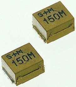 B82422H1334K000, Inductor SMD high current