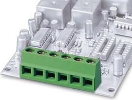 ELK508V-02P, Клеммник