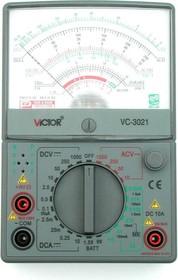 VC3021, Мультиметр стрелочный