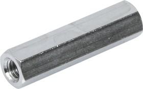 DI5M3X20, Стойка шестигранная для печатных плат,М3, 20мм (OBSOLETE)