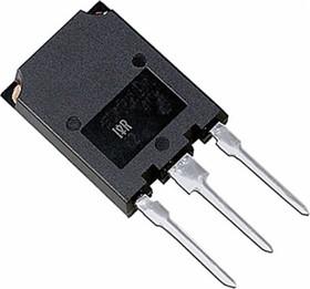 Фото 1/3 IRGPS60B120KDP, IGBT 1200В 120А 40кГц TO-274AA(SUPER247)