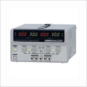 GPS-72303, Источник питания, 0-30V-3Ax2, 4хLED (Госреестр)