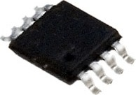 MAX684EUA+, Регулятор напряжения Uвых=5В Ind mMAX8