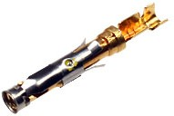 163088-2(66105-3), Гнездо для Multimate 0.20-0.56мм2 Gold (30)