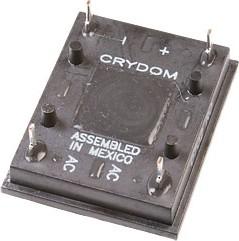 Фото 1/2 LR600240D25, Реле 4-32VDC, 40A/280VAC