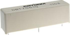 DBT70510, Герконовое реле 5В / 2А, 7000В (NC)