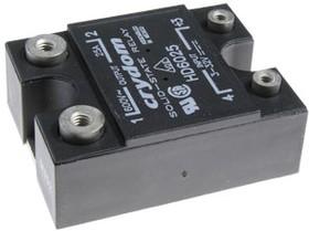 HD6025 реле 3-32VDC, 25A/600VAC