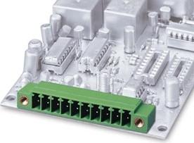 ECH350RM-02P, Клеммник