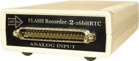 Flash-Recorder-2-16, Самописец цифровой многоканальный (Госреестр)