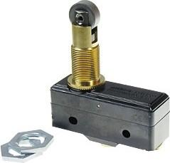 BZ-2RQ18-A2, Выключатель концевой (15A 250VAC)