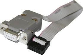 AVR-PG1B, Внутрисхемный программатор для AVR