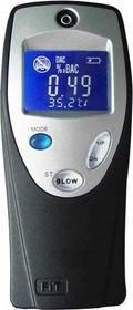 Fit168R, Один из самых эффективных и недорогих цифровых персональных алкотестеров