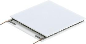 Фото 1/2 TB-127-1.4-1.15, Модуль Пельтье термоэлектрический 40x44мм, 8А 80Вт (с проводами)