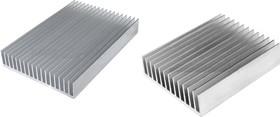 AB0093 150х172х38мм, Профиль алюминиевый