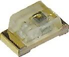 BL-LS0603UYC, Светодиод желтый SMD 0603, 70мКд, 130°, 593нМ (Ultra Yellow)