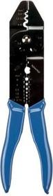 klkK13, Пресс-клещи DIN (0.5-6.0 мм2)