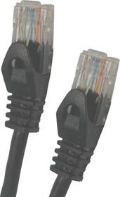 BL1096, Патч корд кат. 5E, RJ45 вилка - RJ45 вилка, 1.8м