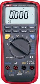 UT533, Мультиметр для измерения сопротивления изоляции
