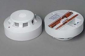 Фото 1/2 ИП212-43М, Извещатель пожарный дымовой автономный оптико-электронный