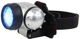 19LED-Head, Фонарь налобный светодиодный