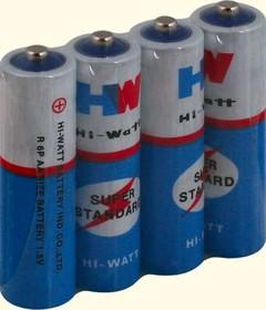 Батарейка пальчиковая (4шт)