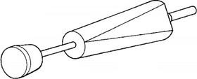 Фото 1/2 189727-1, Экстрактор для разъемов MINI U-M-N-L (для MF-FT)