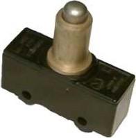 Фото 1/2 МП1102 исп.1, Микропереключатель, под винт 10A 660VAC