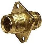 СР50-160ФВ, Разъем