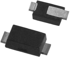 DFLZ8V2-7, Diode Zener Single 8.2V 5% 1000mW 2-Pin PowerDI 123 T/R