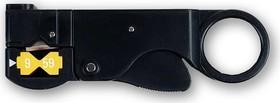 Фото 1/3 НТ-312B (НT-312S), Устройство для зачистки коаксиального кабеля RG-8