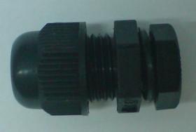 MG-12, Ввод кабельный, черный