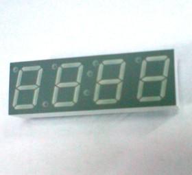 LTC4627G, 4-DIGIT LED DISPLAY, светодиод