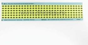 BIA-YL, Микрострелки желтые (25/1)
