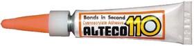 ALT 001, Супер клей