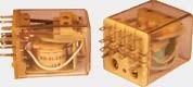 РП21-004-УХЛ4 ~24В, Реле переменный ток