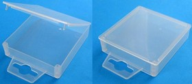 Профи 7-1, Коробка полипропиленовая,70х75х18 мм