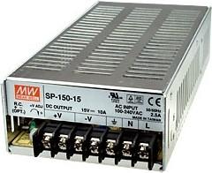 SP-150-15, Блок питания, 15В,10А,150Вт