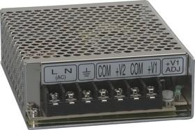 AD-155A, Блок питания, 13.8В,10.5А;13. 3В,0.5А;152Вт