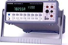 GDM-78255A, Вольтметр универсальный 100мВ-1000В (Госреестр)