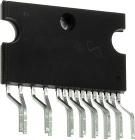 Фото 1/3 LME49810TB/NOPB, Драйвер для управления мощными выходными транзисторами, мощностью до 600Вт, ±20...±100В