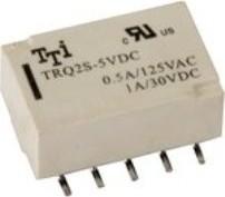 TRQ2S-5VDC-R, Реле 1зам. 5V / 1A, 250VAC