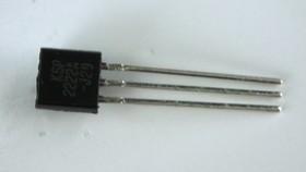 Фото 1/3 KSP2222ATA (2N2222A), Транзистор NPN 40В 0.6А TO-92