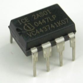 ICE2AS01, Шим-контроллер с рабочей фиксированной частотой