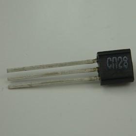 КР1171СП28, Детектор понижения напряжения