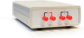 Фото 1/2 Двухканальный локализатор неисправных компонентов (АСА) до 100 кГц