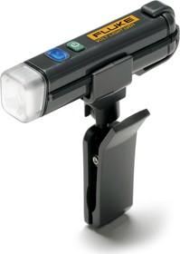 Фото 1/4 Fluke LVD1A, Тестер напряжения беcконтактный с фонарем