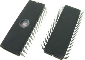 M27C4001-10F1, Интегральная микросхема памяти (EPROM512kx8) [CDIP-32]