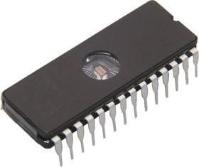 Фото 1/2 M27C256B-12F1, Интегральная микросхема памяти (EPROM32kx8) [CDIP-28]