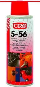 CRC 5-56 100мл, Смазка универсальная (аналог WD-40)